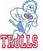 Logo Vålerenga Trolls