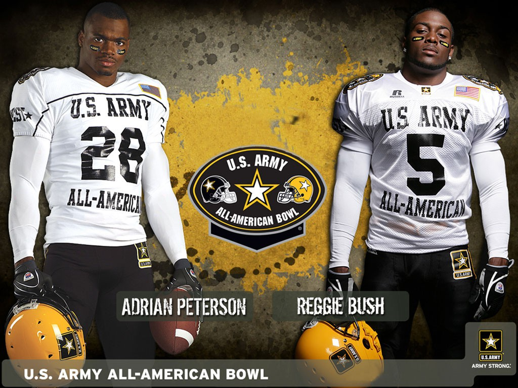 Adrian_Peterson_and_Reggie_Bush_U.S._Army_All_American_Bowl