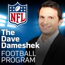Dave Dameshek podcast