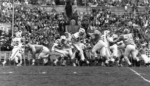 Første AFL championship