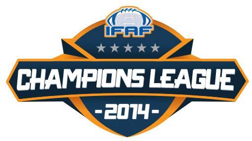 IFAF Champions League 2014