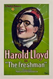 Poster_-_Freshman,_The_(1925)_01