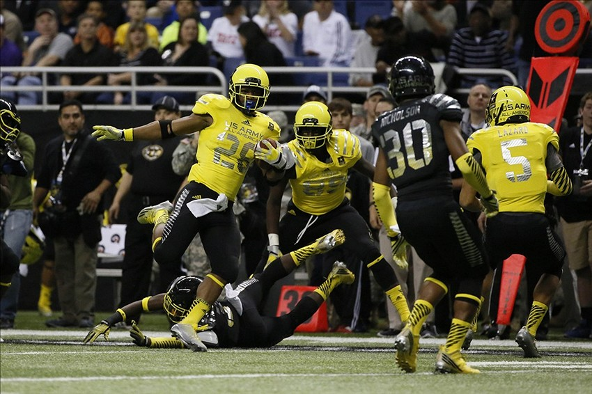 US Army Bowl 2