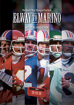 30for30 - Elway to Marino 250
