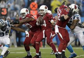 Cardinals Panthers