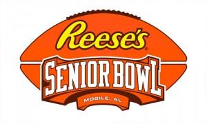 Senior Bowl logo 2015