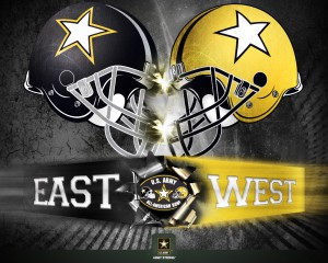 US Army All-American Bowl logo