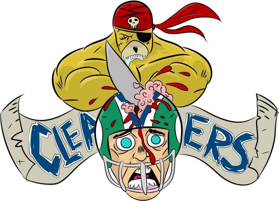 BI Cleavers logo