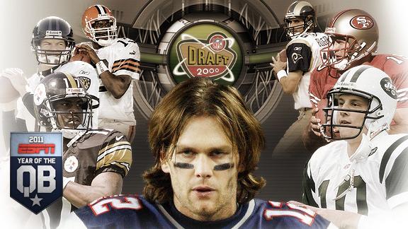 Brady 6 forsidebilde
