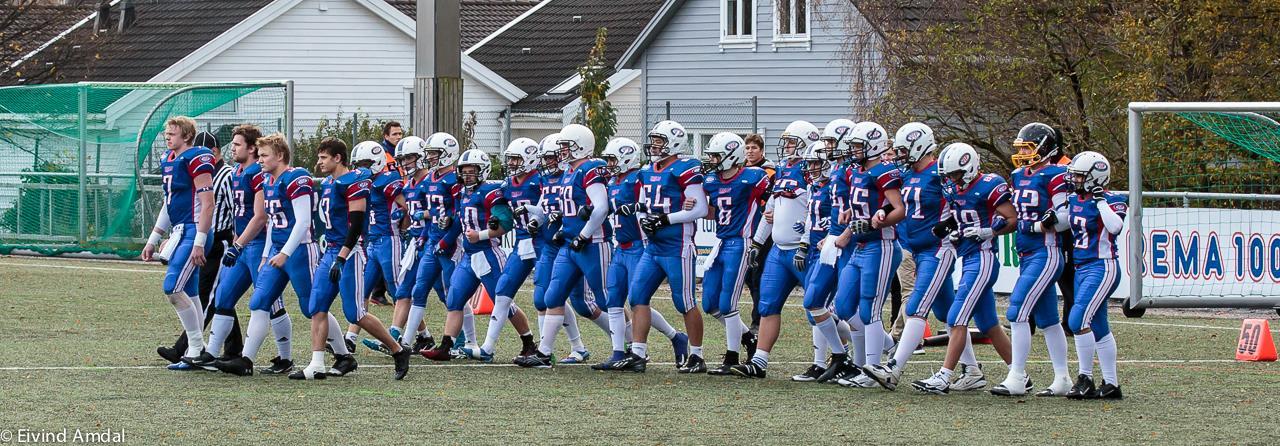Vålerenga Trolls U19 2014 foto av Eivind Amdal