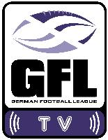 GFL TV logo