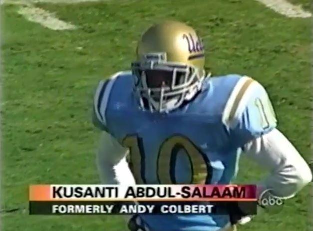 Kusanti Abdul-Salaam
