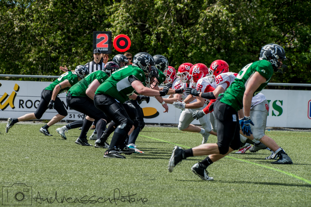 Bulls vs Vikings-044
