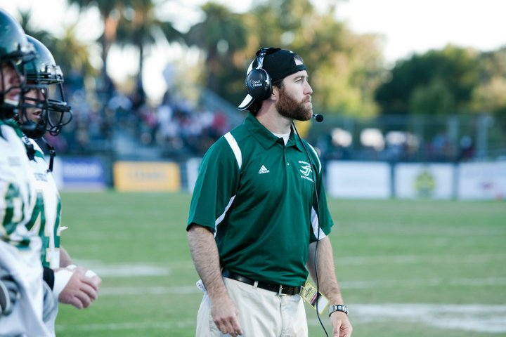 Dustin Creager coaching 2