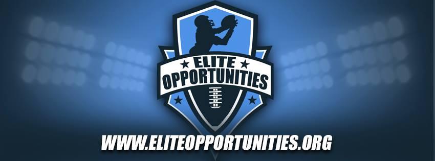 Elite Opportunities logo