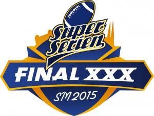 SM-finalen 2015 logo