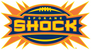 Spokane Shock logo