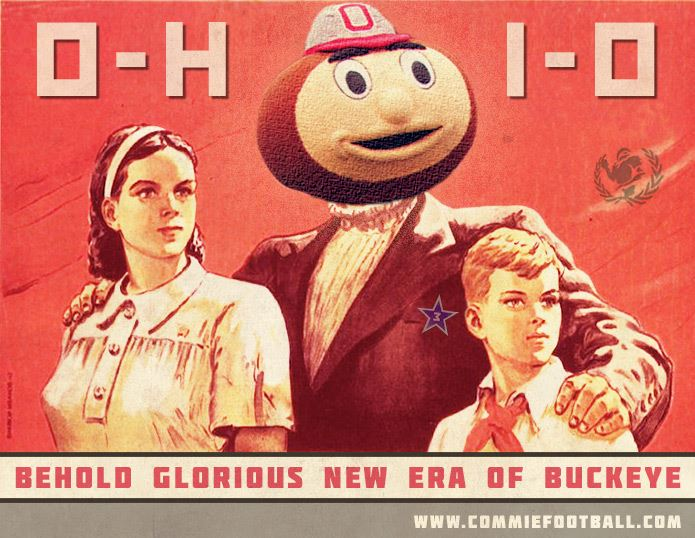 Commiefootball - ohio new era