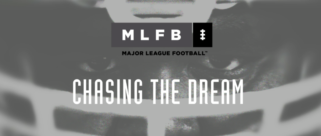 Major League Football FB-cover