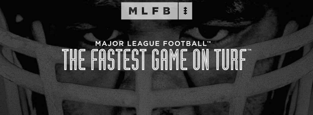 Major League Football FB-cover 3