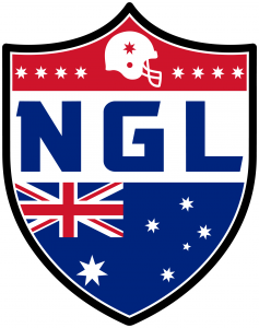 National Gridiron League logo 2