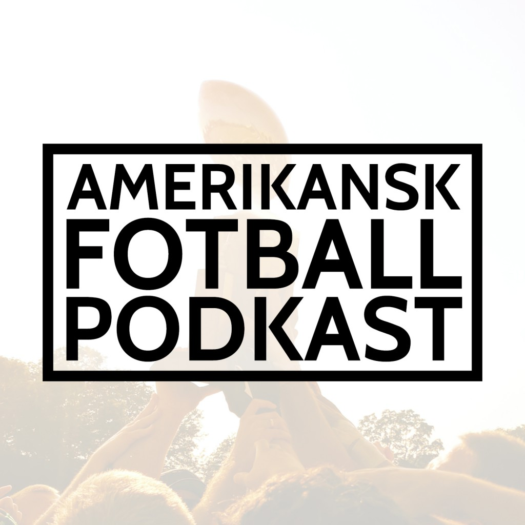 Amerikansk Fotball Podkast