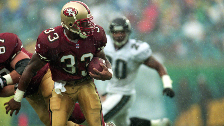 Lawrence Phillips for 49ers 2