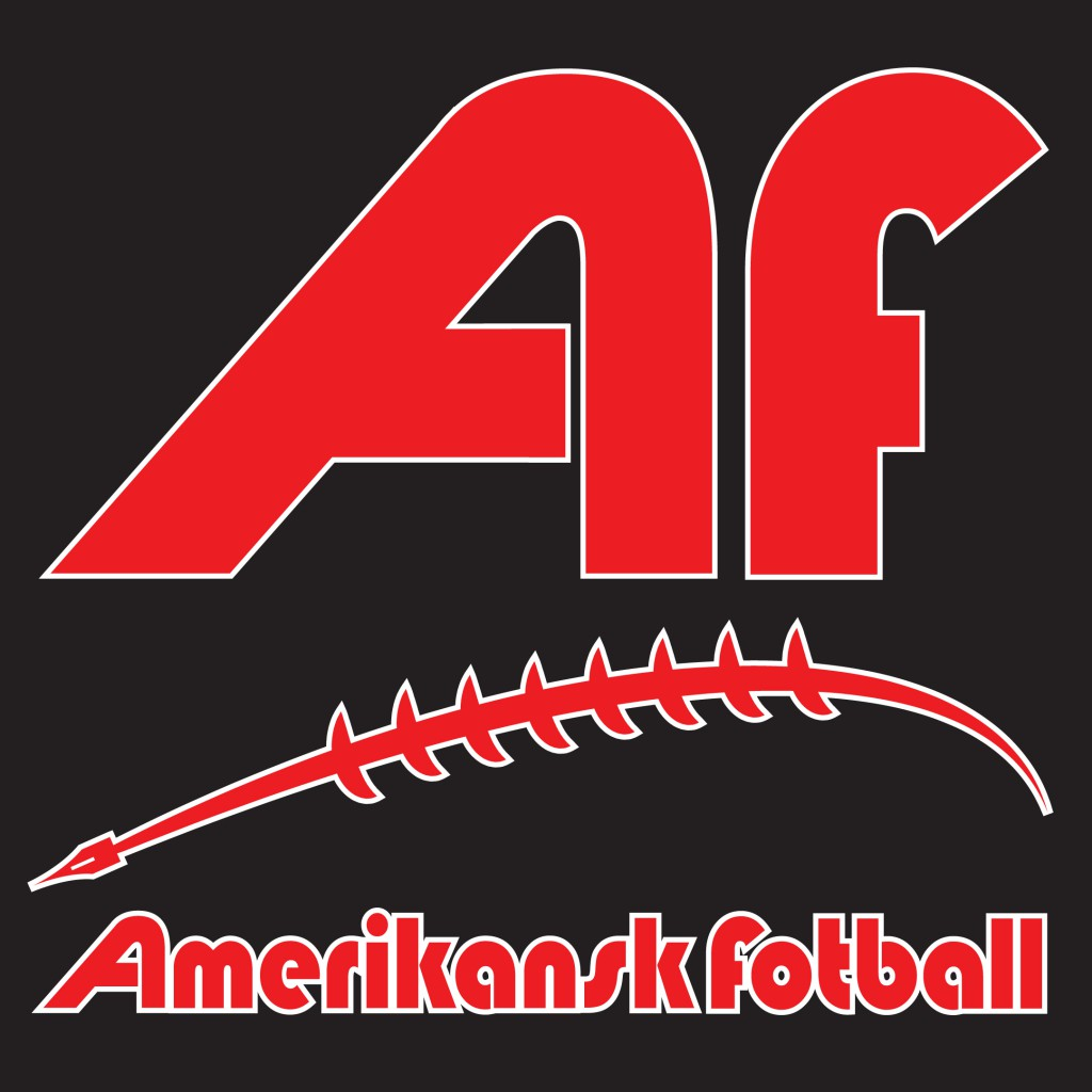 amfotball logo liten f