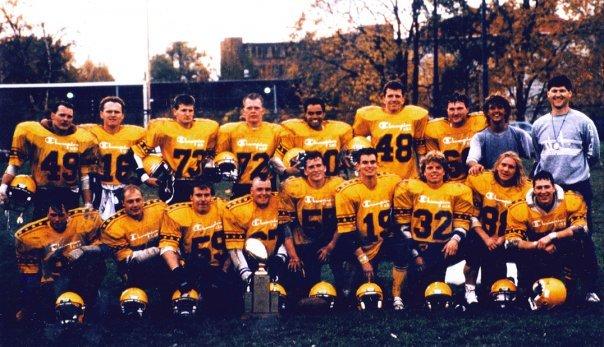 Trolls NM-mestere 1988