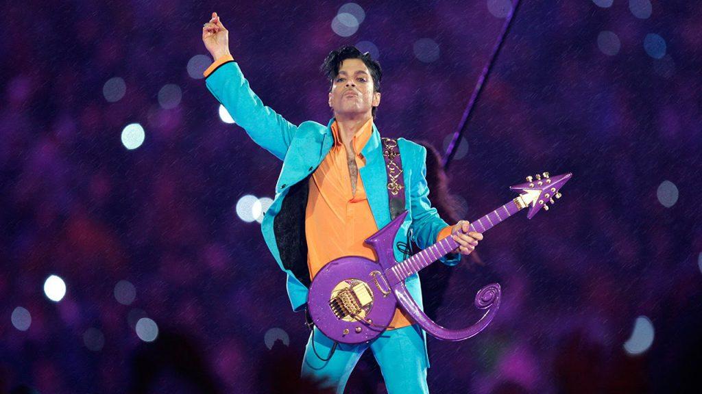 Prince HT SB show 2