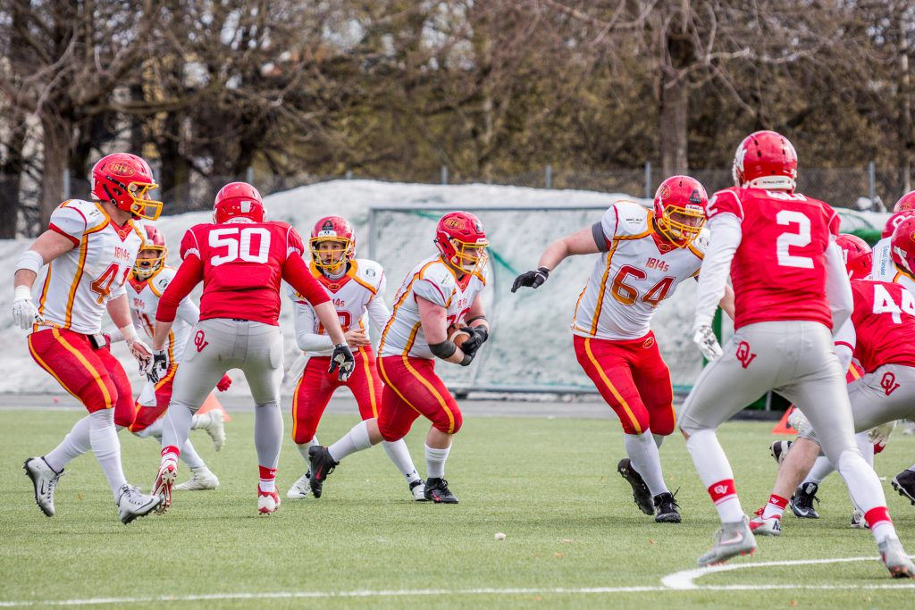 Vikings vs 1814s 2016 - Foto Max Emanuelson AX_3619