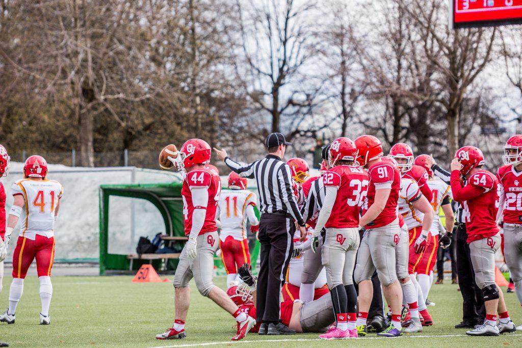 Vikings vs 1814s 2016 - Foto Max Emanuelson AX_3630