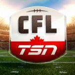 CFL on TSN 2016