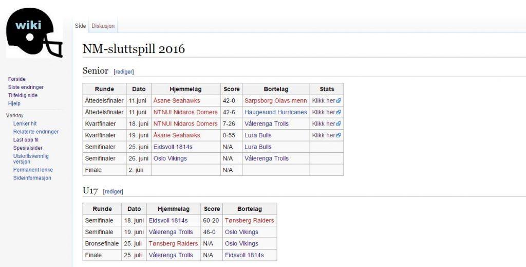 NM-sluttspill 2016 wiki