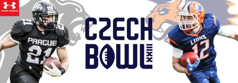 Czech Bowl XXIII