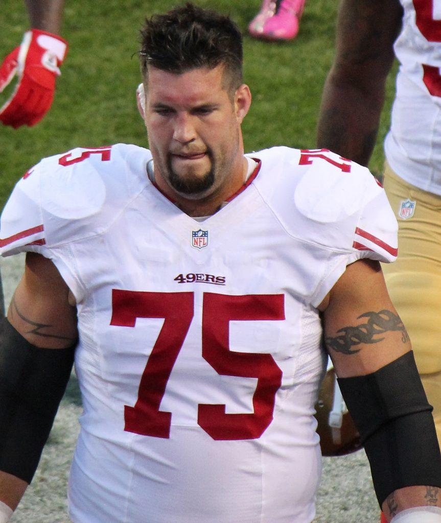 Alex Boone