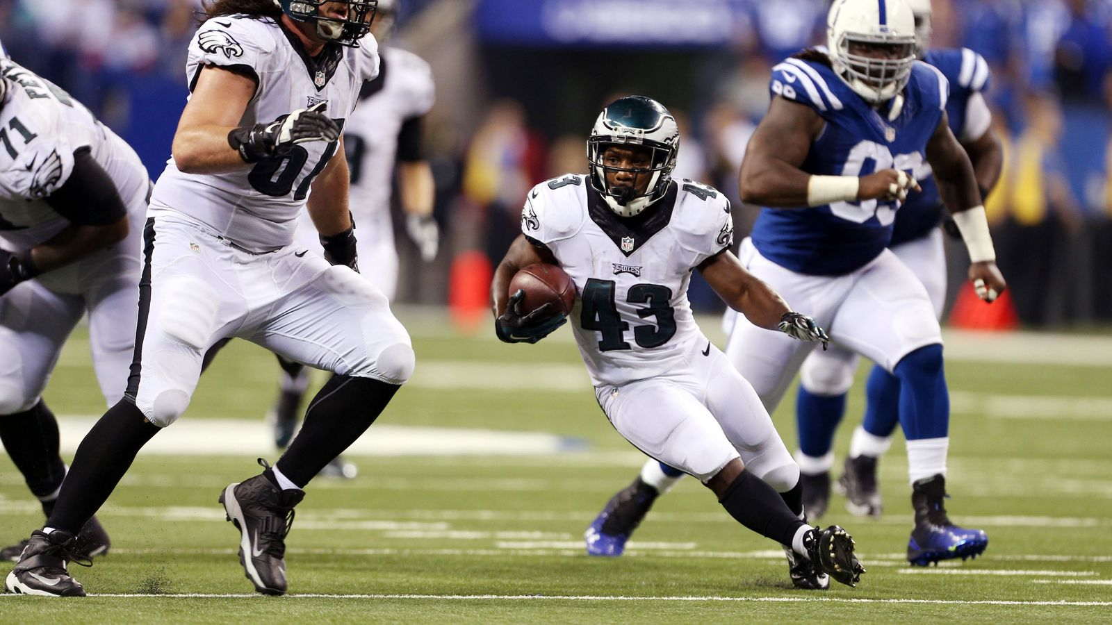 Eagles - Darren Sproles