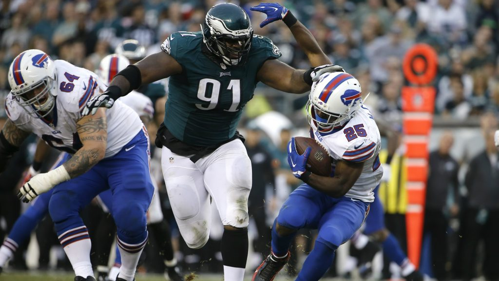 Eagles - Fletcher Cox
