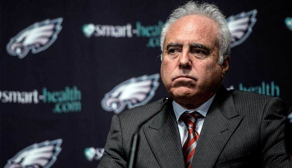 Eagles - Jeffrey Lurie
