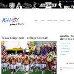 Mitt USA - Longhorns
