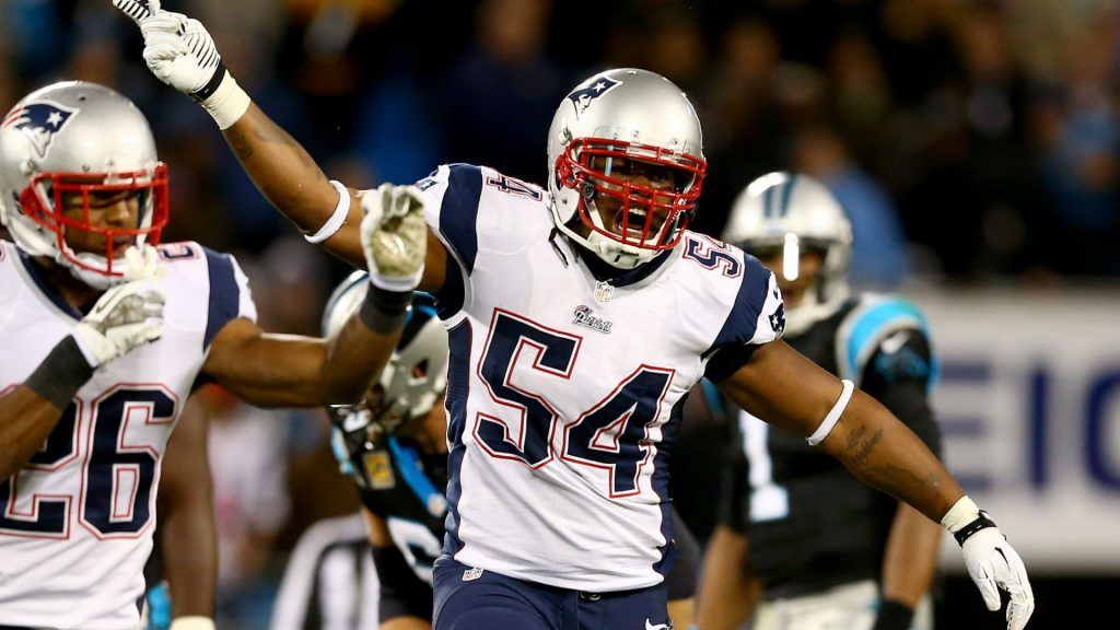 Patriots - Donta Hightower