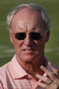 Marty Schottenheimer i 2013