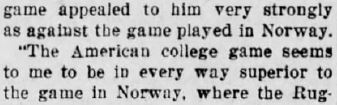amundsen-likes-football-new-castle-herald-19091215-snitt02